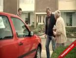 Yaşlı Bir Kadından Volkswagen Almak