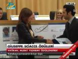 murat yildirim - Giuseppe Sciacce Ödülleri