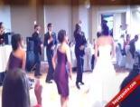 Düğünde PSY Gangnam Style rüzgarı
