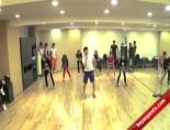 PSY Gangnam Style öğreniyoruz