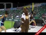 Ponpon kızlardan PSY Gangnam Style dansı