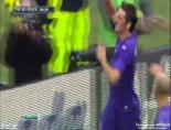 Fiorentina 4-1 Atalanta Maç Özeti Ve Golleri