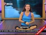 Ebru Şallı İle Pilates (Plates) - 19.11.2012
