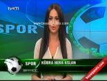 Kübra Hera Aslan - Spor Haberleri 20.11.2012