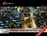 marsilya - Marsilya maçında PKK gerginliği