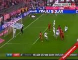 bundesliga - Bayern Münih Hannover: 5-0 Maçın Özeti ve Golleri