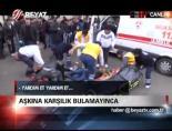 ataturk universitesi - Erzurum, Atatürk Üniversitesi'nden dehşet Videosu