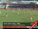 Tokatspor - Mersin İdmanyurdu: 0-1 Maçın Özeti (Ziraat Türkiye Kupası)