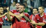 ibrahim toraman - Beşiktaş - Mersin İdman Yurdu  Maçı Lig TV'den Canlı Yayınlanacak