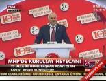engin alan - Koray Aydın 10. MHP Kurultay Konuşması- 2