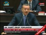 Başbakan Erdoğan: Kılıçdaroğlu 2023 Hedefini Benimsemiş