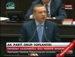 Başbakan Erdoğan: MHP'nin Somut Önerisi Yok