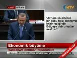 Erdoğan:Kılıçdaroğlu bahtsız bedevi misali