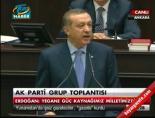 Başbakan Erdoğan: BDP Açlık Grevlerine Tavır Koymuyor