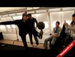 Messi Ve Kobe'li Reklam Filminin Kamera Arkası Görüntüleri