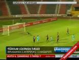 Gaziantepspor Sivasspor: 0-1 Maçın Özeti