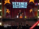 Yetenek Sizsiniz Türkiye - Ali Alkan Çömlek'ten Muhteşem Barmen Şov