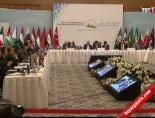 turk arap forumu - ''İsrail'e güçlü tepki verilmeli''