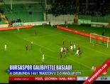 murat yildirim - Bursaspor 1461 Trabzonspor: 2-0 Maç Özeti (20.12.2012)