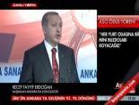 Başbakan Erdoğan: Yurtlara ücretsiz internet imkanıHaberi