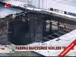 kursun fabrikasi - Bu fabrika Çernobil gibi