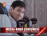 kobe bryant - Messi-Kobe çekişmesi