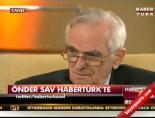 Önder Sav: CHP Atatürke Bile Kalmadı, Kemal Kılıçdaroğluna Da Kalmaz