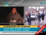 faili mechul - Diyarbakır'daki kazı çalışmaları Videosu