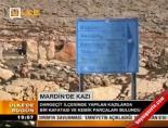 faili mechul - Mardin'de kazı Videosu