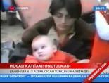 Hocalı Katliamı hatırlandı online video izle