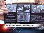 Hocalı katliamına dev protesto online video izle
