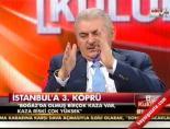 Binali Yıldırım: Boğazda 3.5 Milyar Türk Lirası Yıllık Zarar Ediyoruz