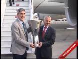 Euroleague kupası İstanbul'da
