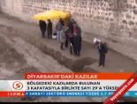 faili mechul - Diyarbakır'daki kazılar Videosu