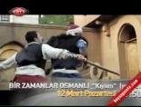 hazim kormukcu - Bir Zamanlar Osmanlı Kıyam 1. Bölüm Fragmanı