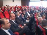 TÜSİAD Başkanı Boyner İskenderun'da