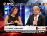 Şamil Tayyar: Ergenekonun Şikeci Gizli Tanığı Şekip Mosturoğlu