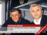 mustafa balbay - Balbay ve Özkan iki kişilik koğuşa alındı