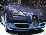 Bugatti - 2012 Cenevre Otomobil Fuarı