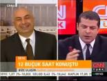 CHPli Vekili Şimdi De Cüneyt Özdemir Sıkıştırdı