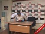 adanaspor - Adanaspor 'Play-off'u Düşünüyor