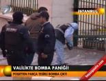 Valilikte bomba paniği! online video izle