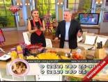 tamer karadagli - Tamer Karadağlı canlı yayında yemek yaptı