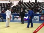 Yıldızlar Türkiye Judo Şampiyonası Sona Erdi