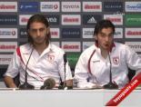 Samsunsporlu Futbolcular 1 Nisan Şakası