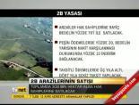 2B arazilerinin satışı online video izle