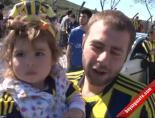 Galatasaray Fenerbahçe Derbi Maçı Çoşkusu