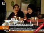 af orgutu - Avrupa'da Müslümanlara ayrımcılık