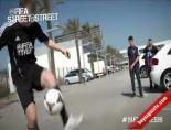 FIFA Street - Show Leo Messi Your Skills