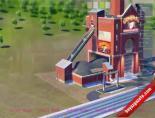 SimCity - GlassBox Motoruna Yakın Bakış